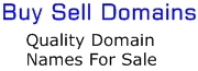 Buy Sell Domains
